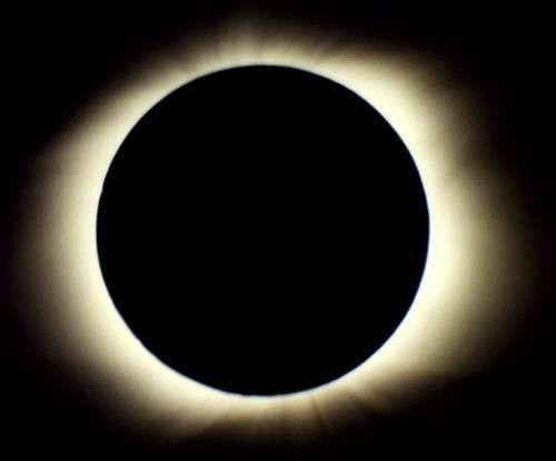 Éclipse totale de Soleil visible depuis les États-Unis