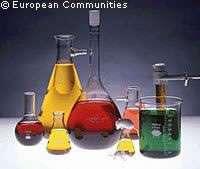 REACH : Accord sur la législation européenne des produits chimiques
