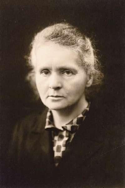 Marie Curie, prix Nobel de physique en 1903 pour sa codécouverte du radium, est morte d'une leucémie en 1934, très probablement causée par la radioactivité à laquelle elle s'est exposée tout au long de sa carrière. © Wikipédia, DP