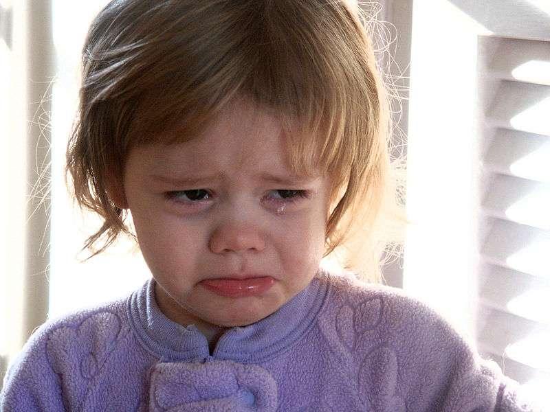 Les enfants qui grandissent dans des environnements stressants, comme la pauvreté, voient leurs télomères se raccourcir plus vite, ce qui pourrait être le signe pour les scientifiques d'une espérance de vie plus courte. © Crimfants, Wikipédia, cc by sa 2.0
