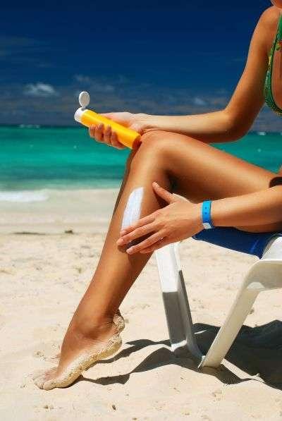 D'ici cinq ans, des comprimés auront-ils remplacé la crème solaire ? ©Nikolay Okhitin/shutterstock.com