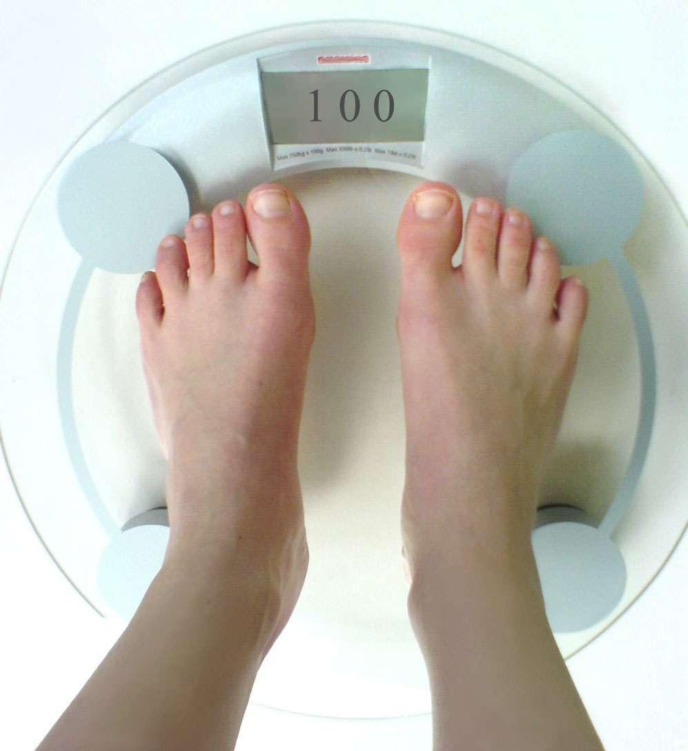 Le régime Weight Watchers demande de la méthode - Source : © PinkShot - Fotolia.com