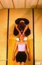 Le shiatsu est une pratique traditionnelle asiatique. © FFST