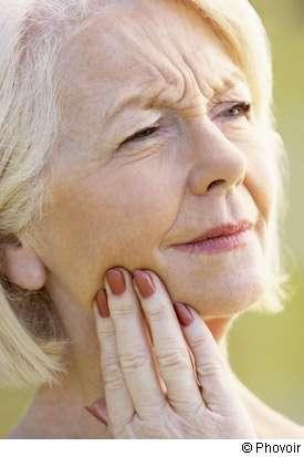 L'inflammation du parodonte peut mener à la rupture d'anévrisme ! © Phovoir