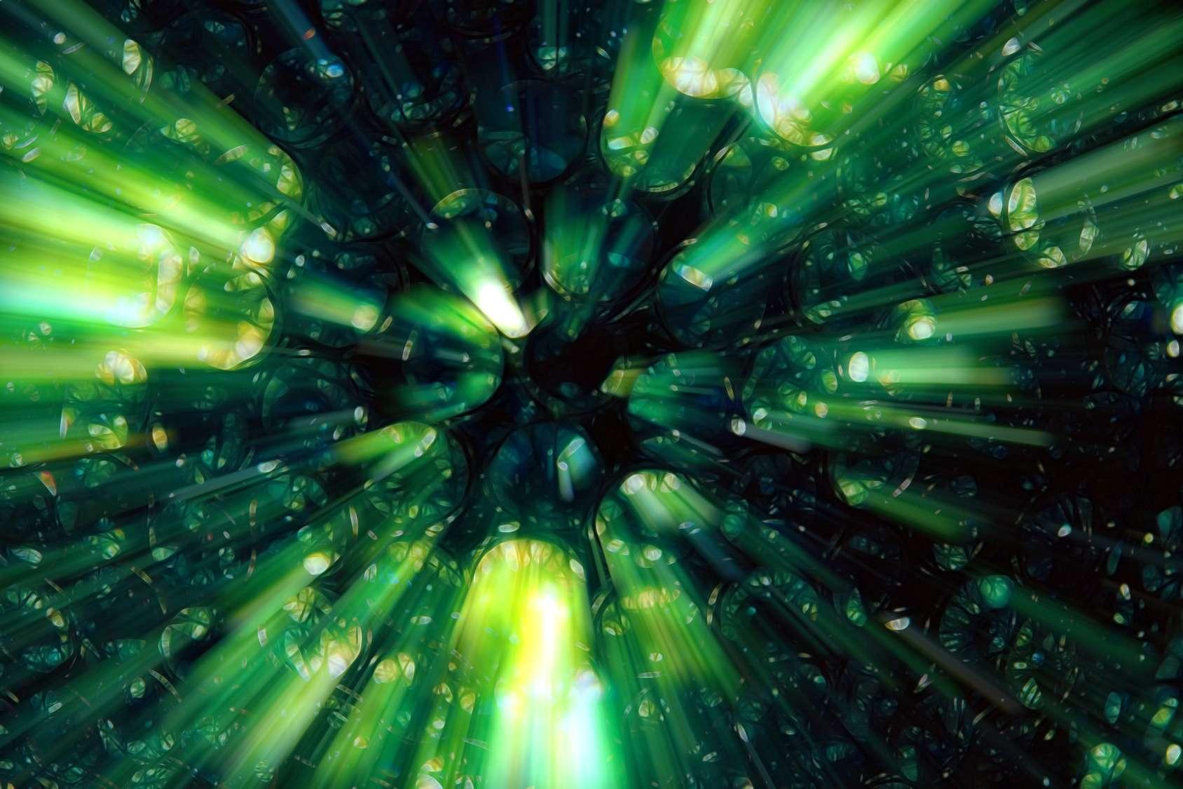 Un nouveau cristal d'une efficacité redoutable pour doper les lasers