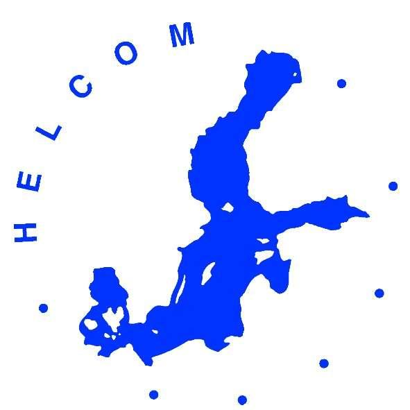 Logo de la commission de la convention d'Helsinki. © Helcom