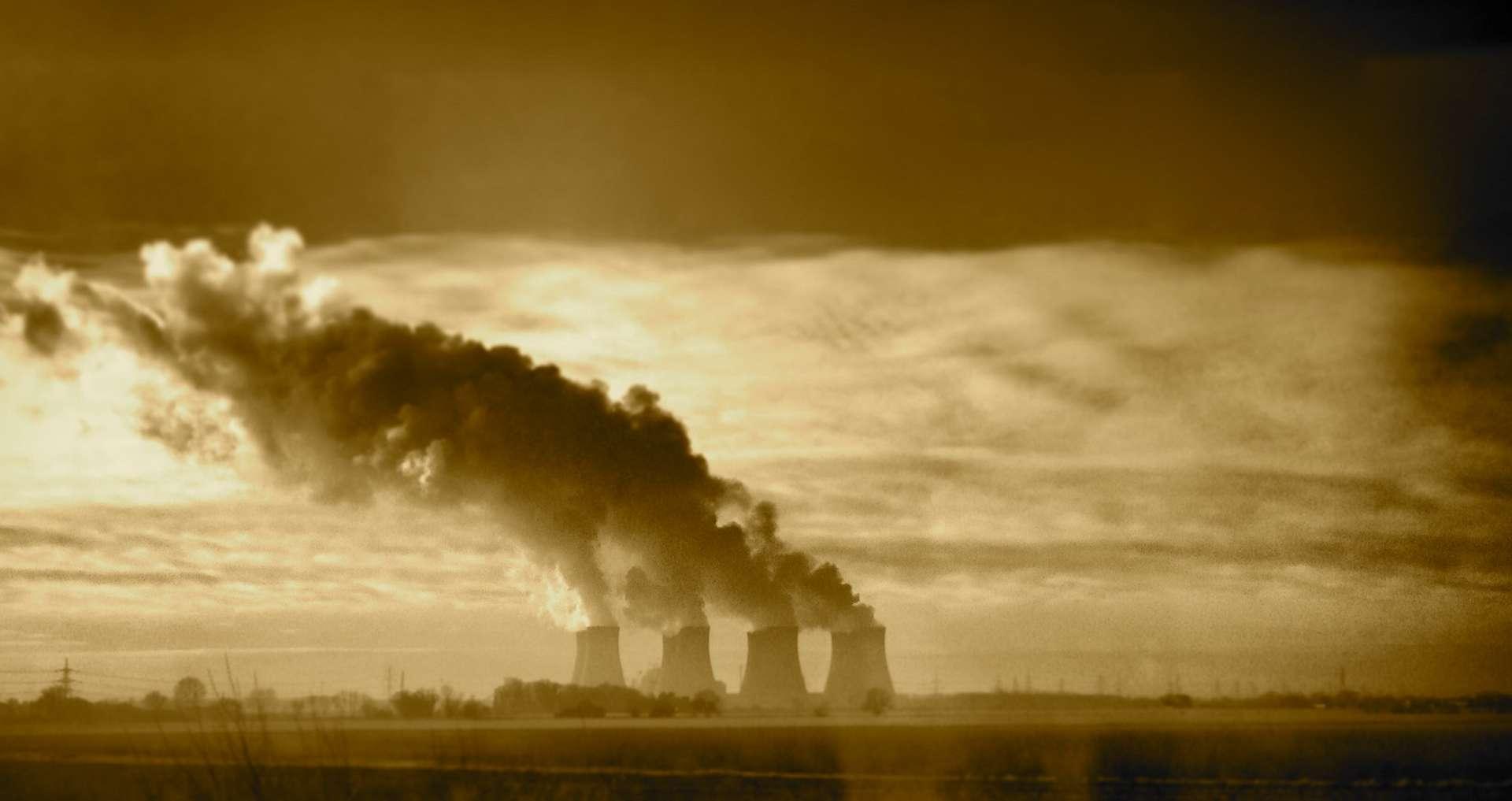 L'Inde affiche des besoins électriques croissants, et ne compte pas renoncer au charbon. © UniversityBlogSpot, Flickr