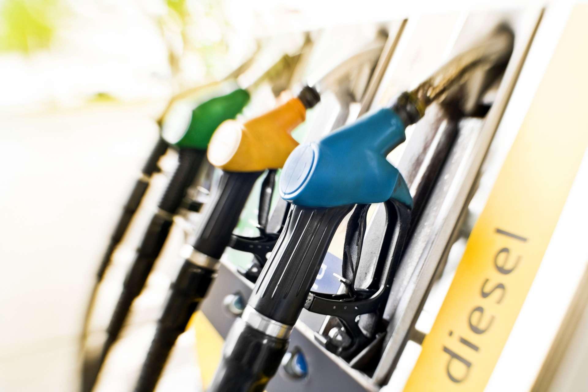 Les véhicules diesel étaient responsables en 2015 de 47% des 385.000 décès prématurés liés aux émissions polluantes du secteur des transports. © mauro_grigollo / IStock.com