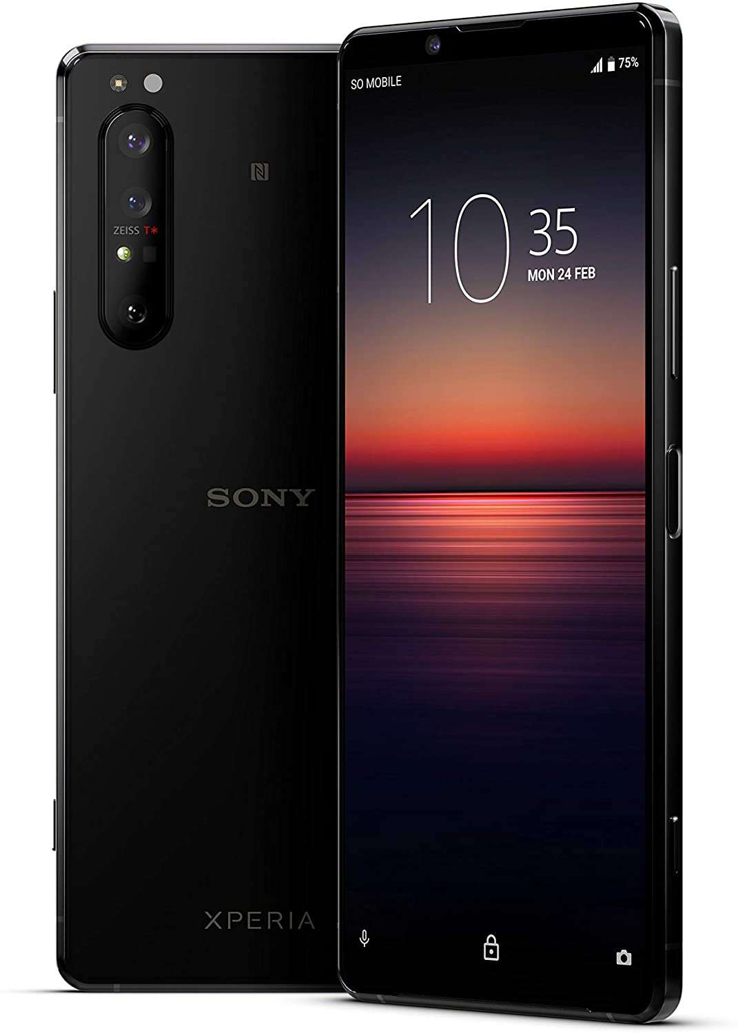 Bon plan : le SONY Xperia 1 II © Amazon