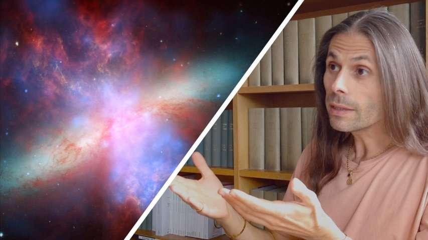 Interview : qu'est-ce qu'une étoile de Planck ?