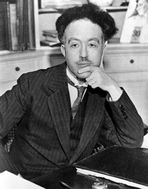 Louis de Broglie, le découvreur des ondes de matière. © Wikipédia-DP