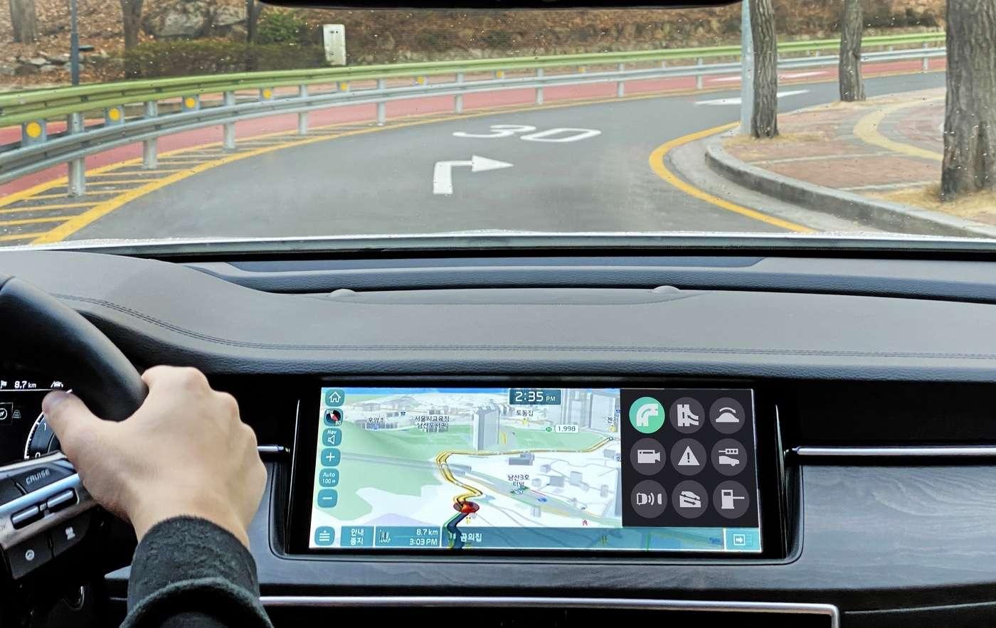 Hyundai et Kia développent une boîte de vitesse pilotée par l'IA