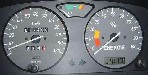 La société se dirige-t-elle vers des voitures sans carburant pétrolier ? © David Reverchon CC by-nc-sa 2.0