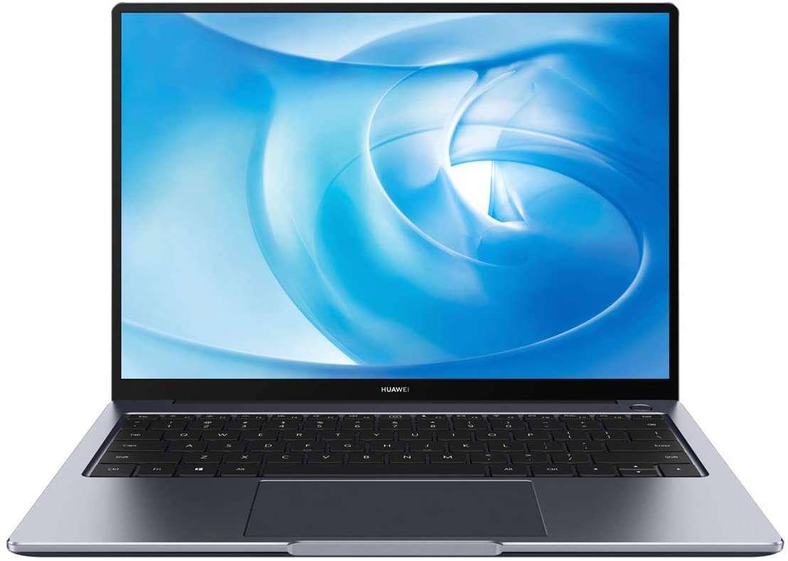 Bon plan : le PC portable HUAWEI MateBook 14 © Amazon