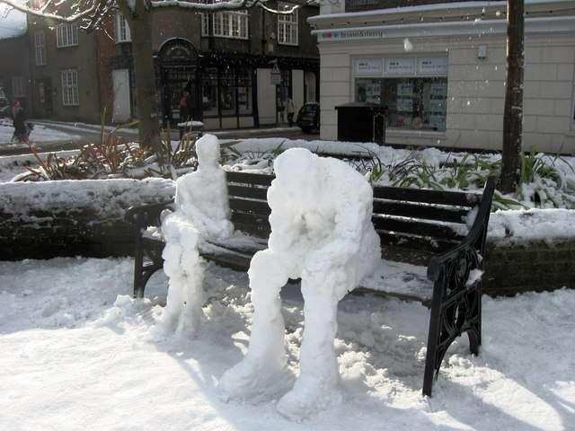Allons-nous vers un réchauffement ou un refroidissement climatique ? © Chris Reynolds, Wikimedia Commons, CC by-sa 2.0