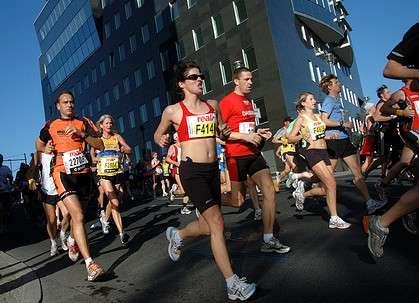 Le métabolisme en activité est bien plus élevé que le métabolisme basal. © KJohansson/Licence Creative Commons