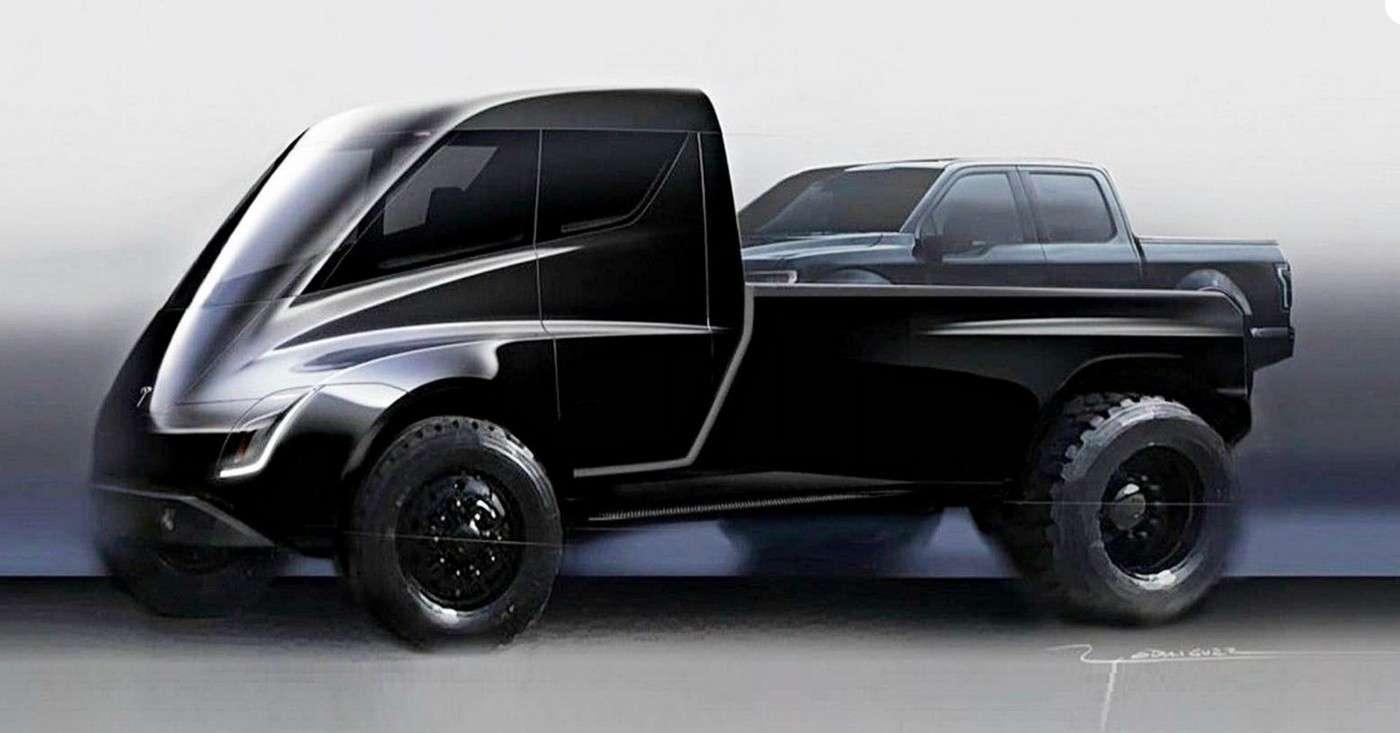 Tesla : Elon Musk dévoilera le pickup électrique Cybertruck le 21 novembre