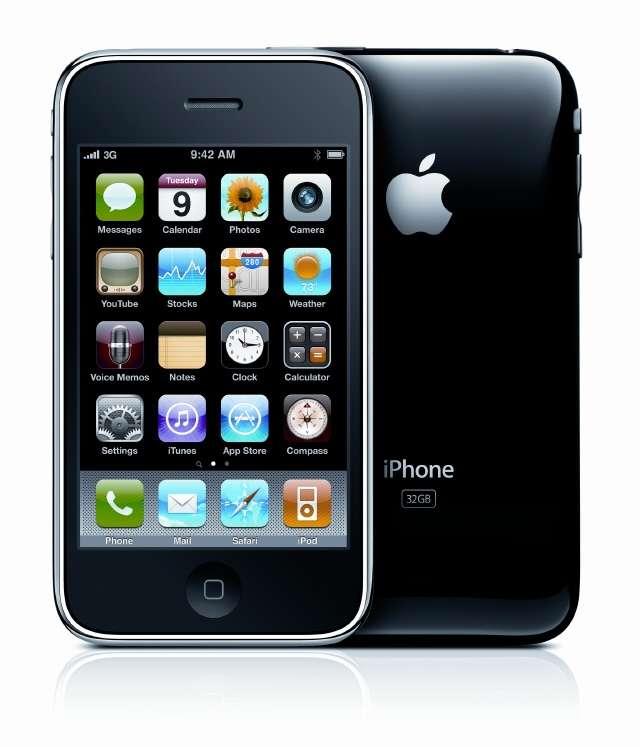 Un lot d'iPhone vendus en France est-il défectueux ? © Apple