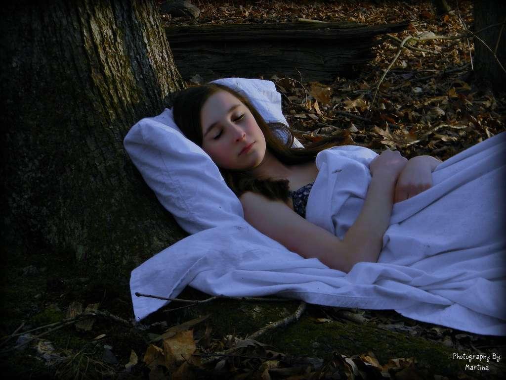 C'est pendant le sommeil paradoxal que l'on rêve. Cette activité nocturne peut durer dix minutes jusqu'à plus d'une heure. Certaines régions cérébrales nous aident à nous en souvenir. © martinak15, Flickr, cc by 2.0