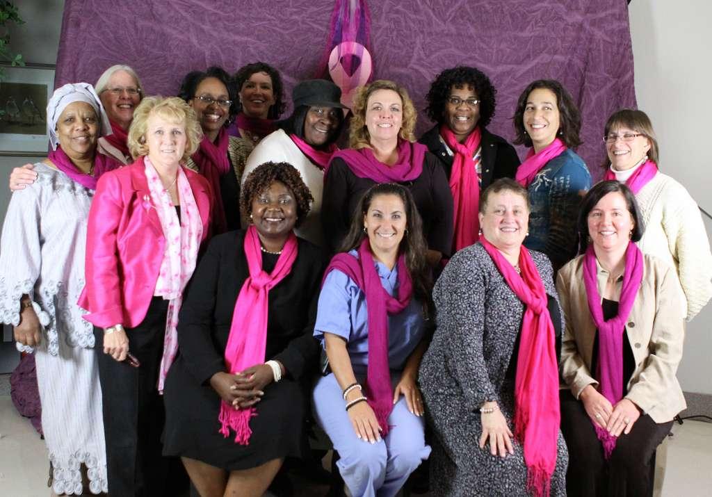 Le cancer du sein est le cancer le plus fréquent chez les femmes. Au total, 6,3 millions de femmes ont appris leur cancer du sein dans les cinq dernières années. © Christiana Care, Flickr, cc by nc nd 2.0