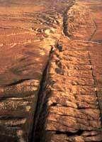Californie : prédictions sismologiques à la carte !