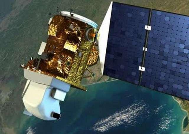 Selon ConnectX, ses satellites serveurs de données ne seront pas plus grand qu'un melon cantaloup (sic). Ils pourraient fonctionner grâce à l'énergie solaire et profiter de l'environnement spatial (micropesanteur et froid extrême) pour fonctionner plus efficacement que sur Terre. © ConnectX