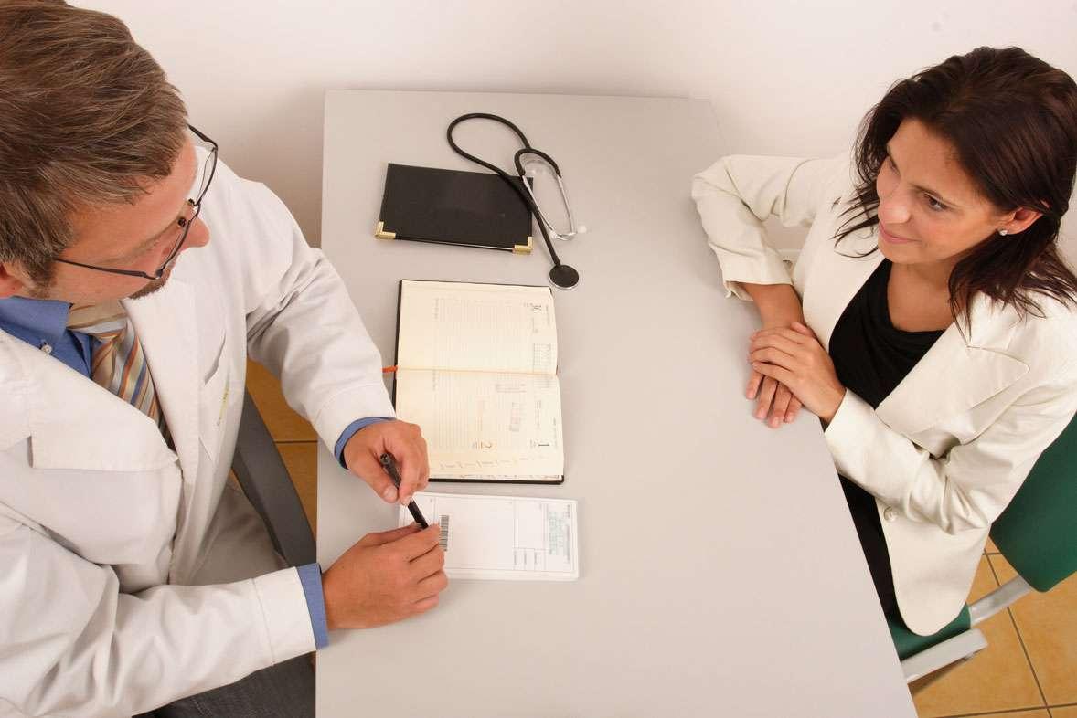 Avant une PMA, consultez votre médecin - Crédit : Endostock - Fotolia.com