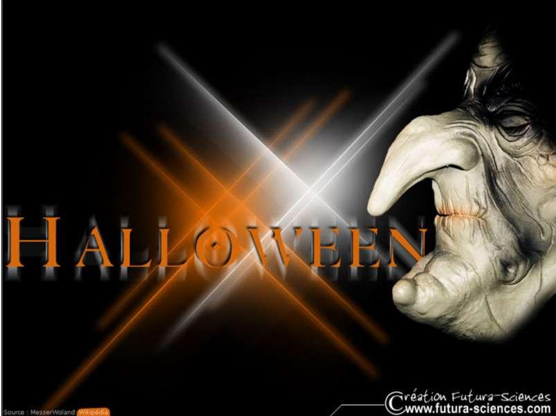 Ce 31 octobre, fêtez Halloween ! © Futura-Sciences