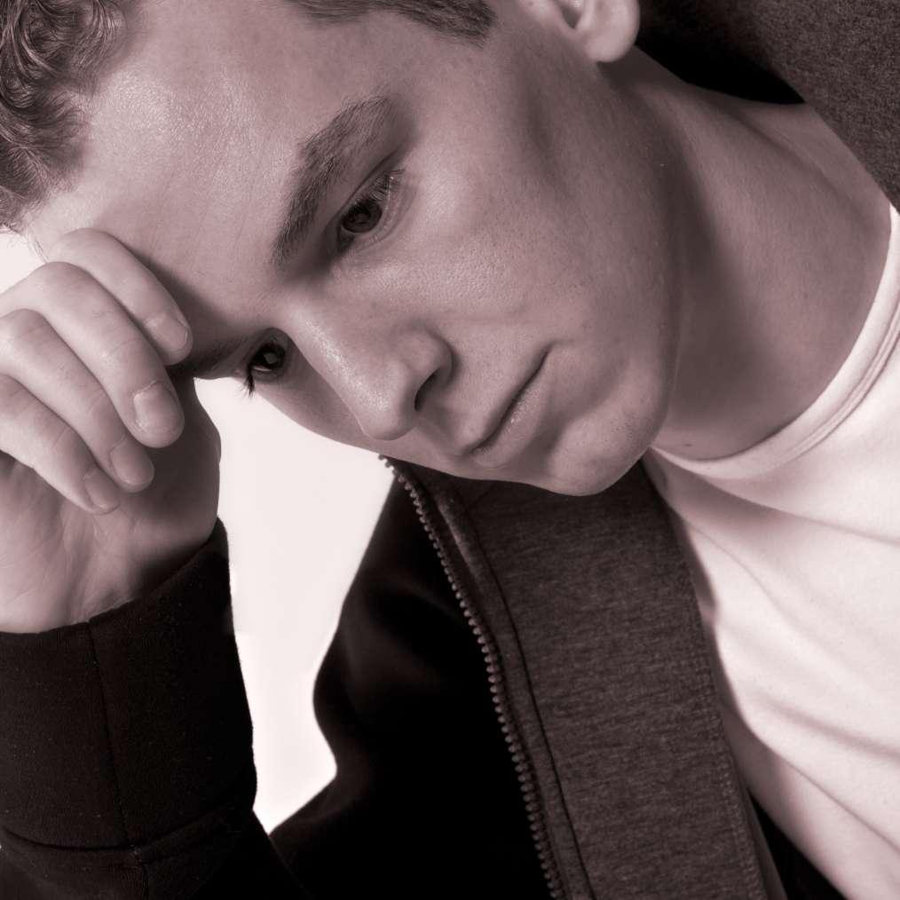 La dépression touche plus de 350 millions de personnes dans le monde. On la considère comme la principale cause de perte d'années de vie en bonne santé. Pourtant, une alimentation saine et appropriée pourrait la prévenir. Cependant, la nourriture ne pourra à elle seule éviter les malheurs… © Dnf-style, StockFreeImages.com