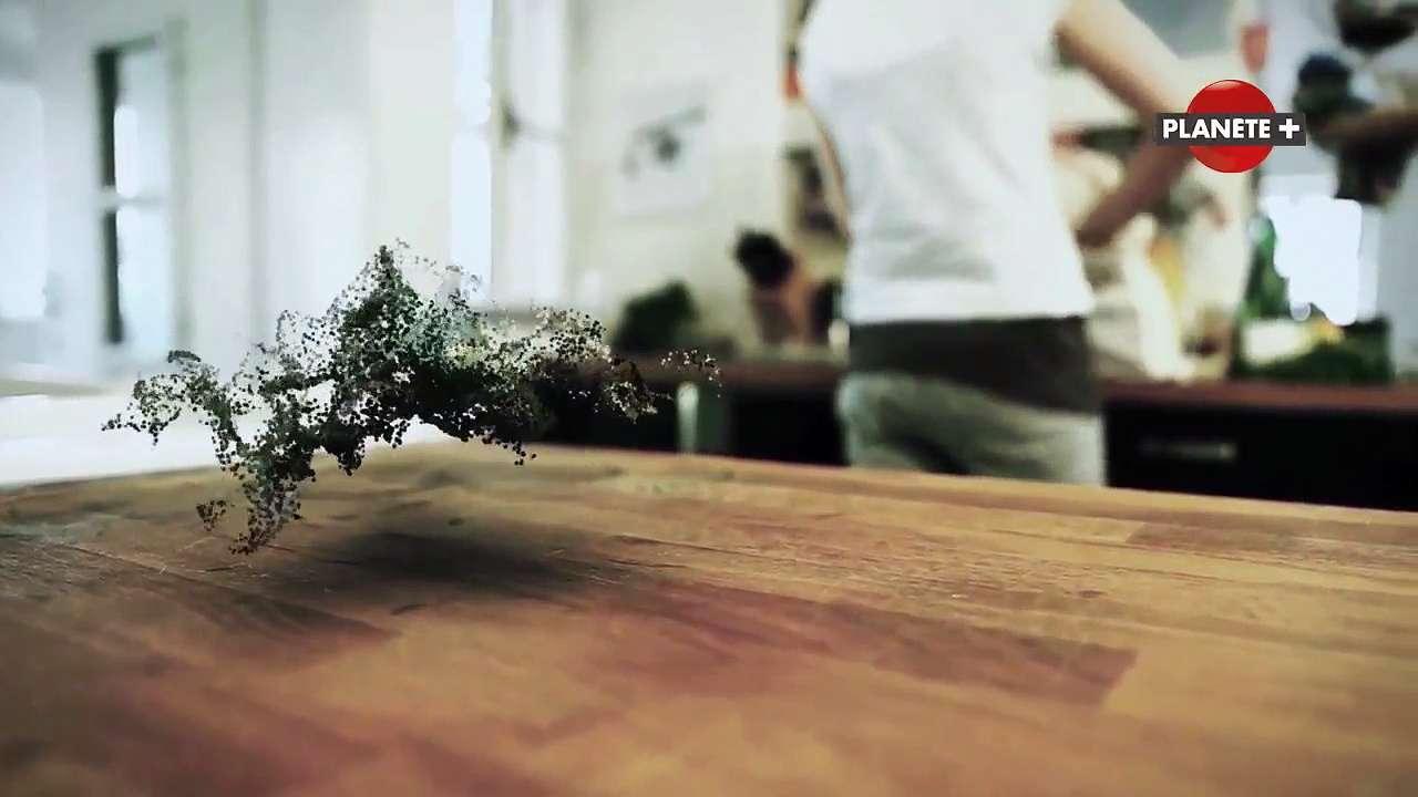 En 2050, nos objets du quotidien seront recyclables