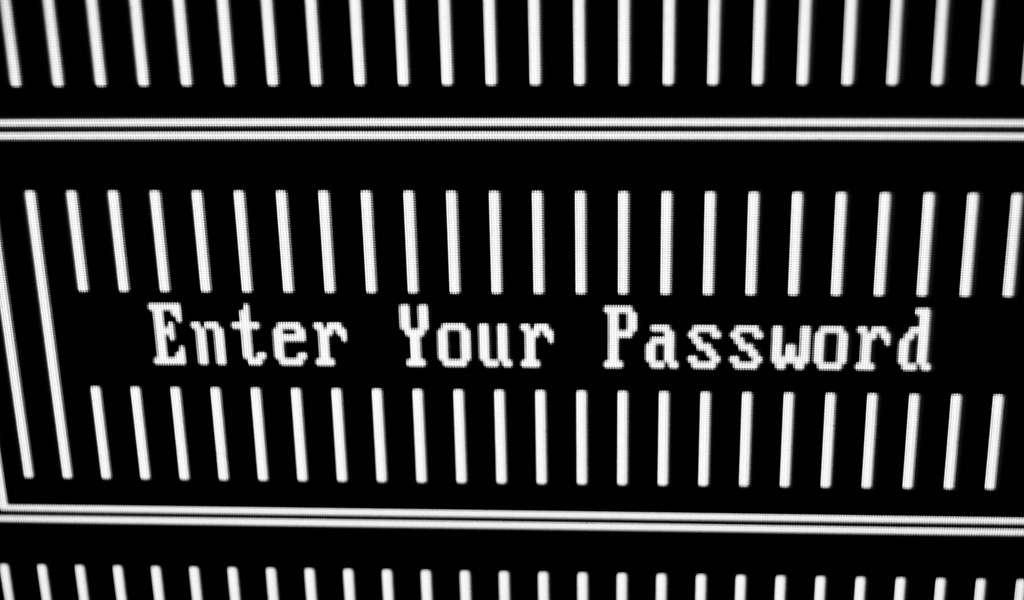 Il faut se creuser la tête pour trouver un mot de passe efficace. © Marc Falardeau, Flickr, cc by 2.0