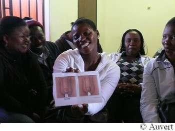 À Orange Farm, la circoncision a fait ses preuves dans la prévention de la transmission du VIH. © Auvert