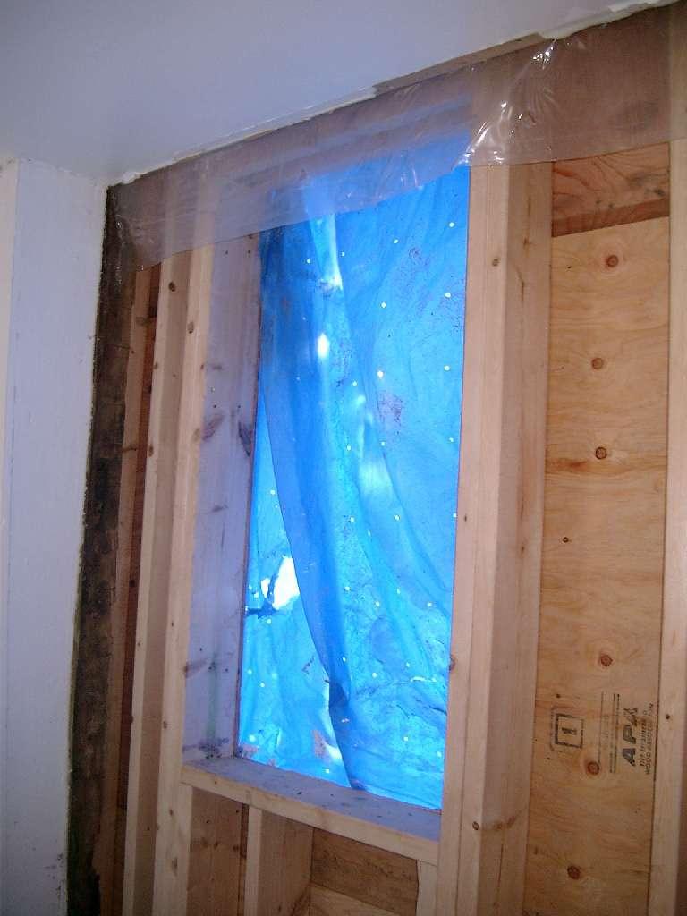 Il est relativement facile de changer une fenêtre. © Grongar, Flickr, CC BY 2.0