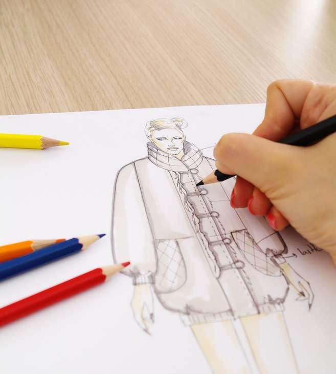 Aussitôt après le Bac option art, vous pouvez vous faire admettre dans une école spécialisée. © Fotolia
