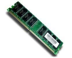 Mémoire informatique : la DDR2 en retard ?