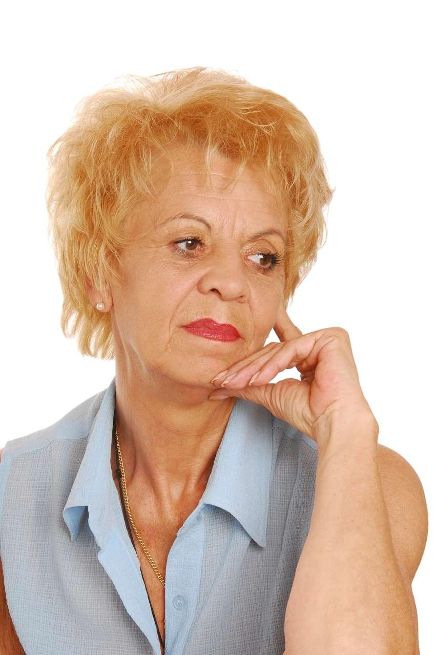 Chez les personnes âgées, l'optimisme serait dangereux alors que le pessimisme permettrait de vivre plus longtemps. Or, un autre aspect de l'étude montre que les personnes les plus riches et en bonne santé sont les plus pessimistes. Probablement parce qu'elles ont un faible potentiel d'amélioration. © Simonkr, StockFreeImages.com