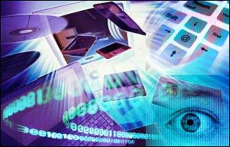Le futur du passé des technologies, c'est encore mieux en vidéo ! © DR