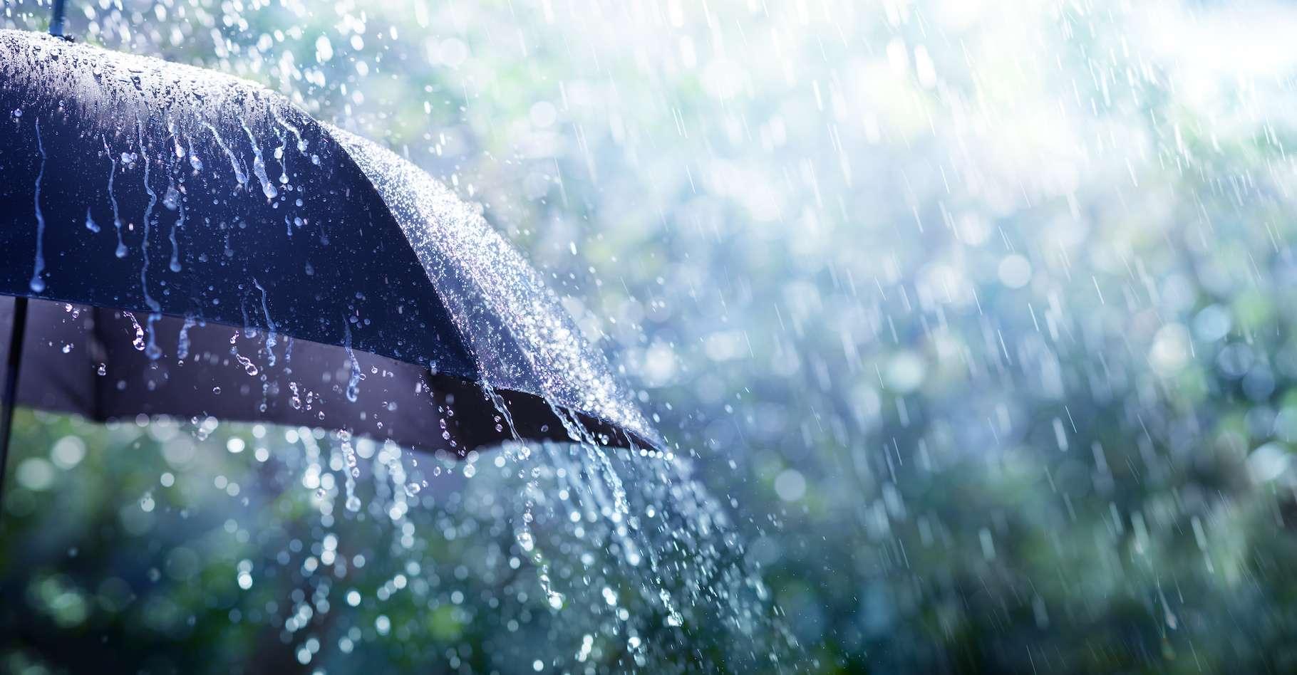 De fortes pluies se sont de nouveau abattues sur le sud-est de la France ces derniers jours. © Romolo Tavani, Adobe Stock