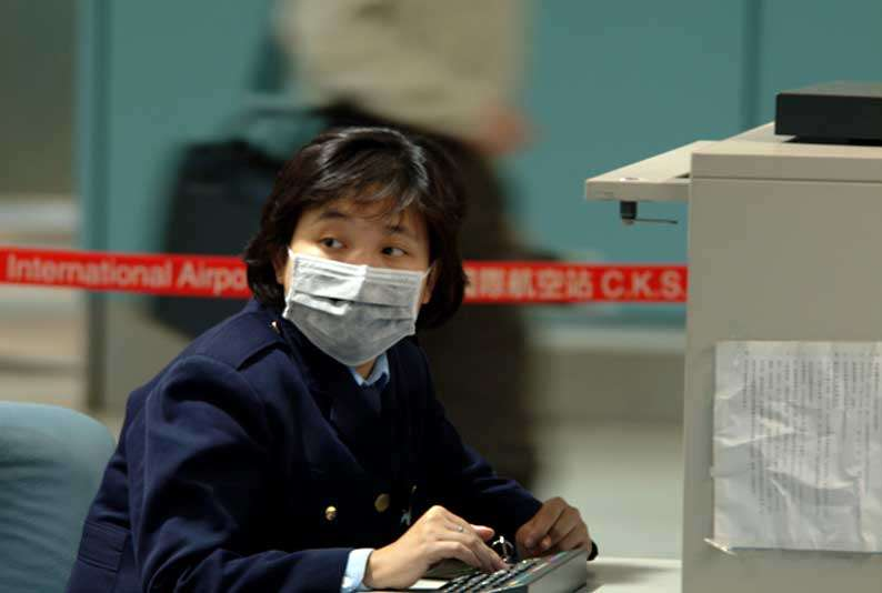 En 1996, à Hong Kong, 3.087 morts de la pneumonie tandis que le nombre de personnes qui en étaient infectées se situeraient entre 20.000 et 40.000 individus. Durant la même année, mais au Canada, ce chiffre monte à 7.627 décès liés à la pneumonie ou la grippe. © DR