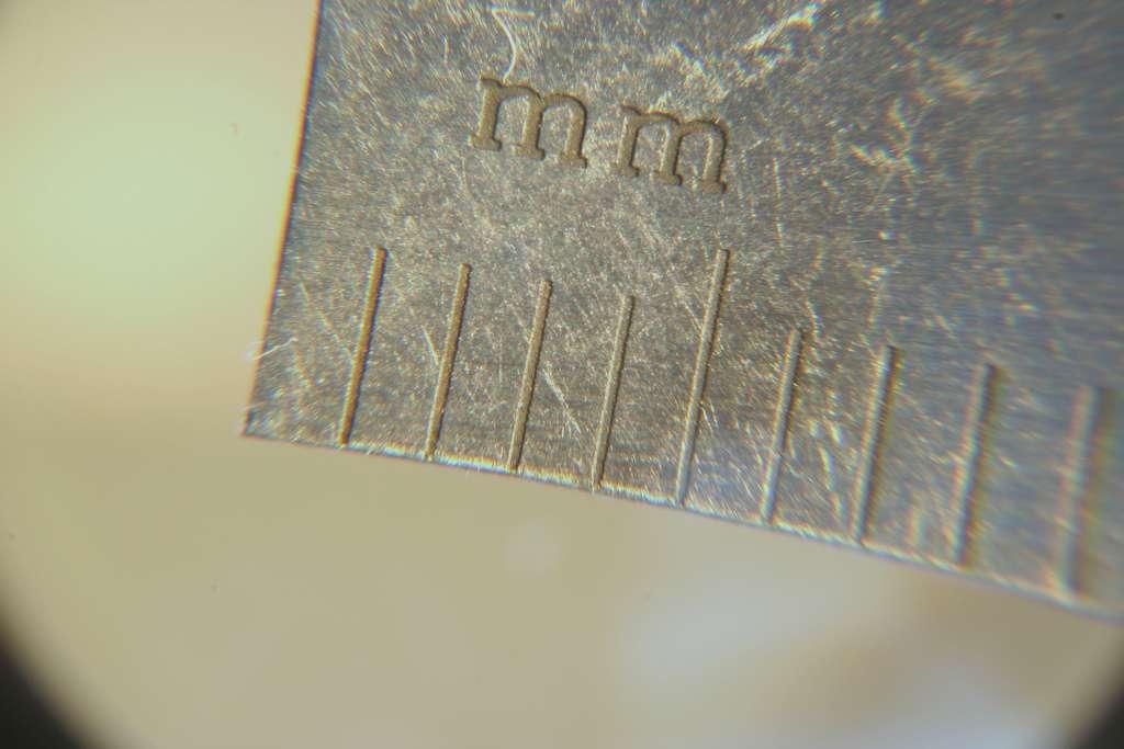En moyenne, en érection, un pénis mesure environ 14 cm. Au repos, les tailles varient beaucoup : de 3 à 15 cm, avec une moyenne de 8,9 cm en Italie selon les dernières données, soit 8 mm de moins qu'il y a soixante ans. © gth_42, Flicker, cc by nc nd 2.0