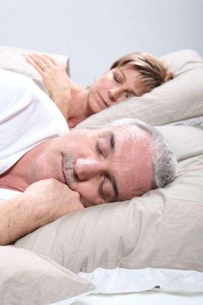 Au total, nous passons environ un tiers de notre vie à dormir. © auremar/shutterstock.com