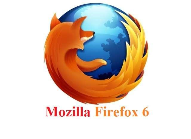 Firefox 6 est disponible en téléchargement pour Windows, Linux et Mac OS. © Firefox