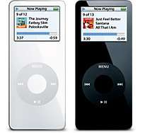 L'iPod nano d'Apple