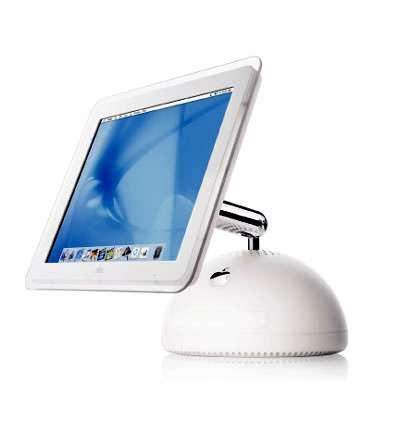 Le nouvel iMaccrédit photo : Apple