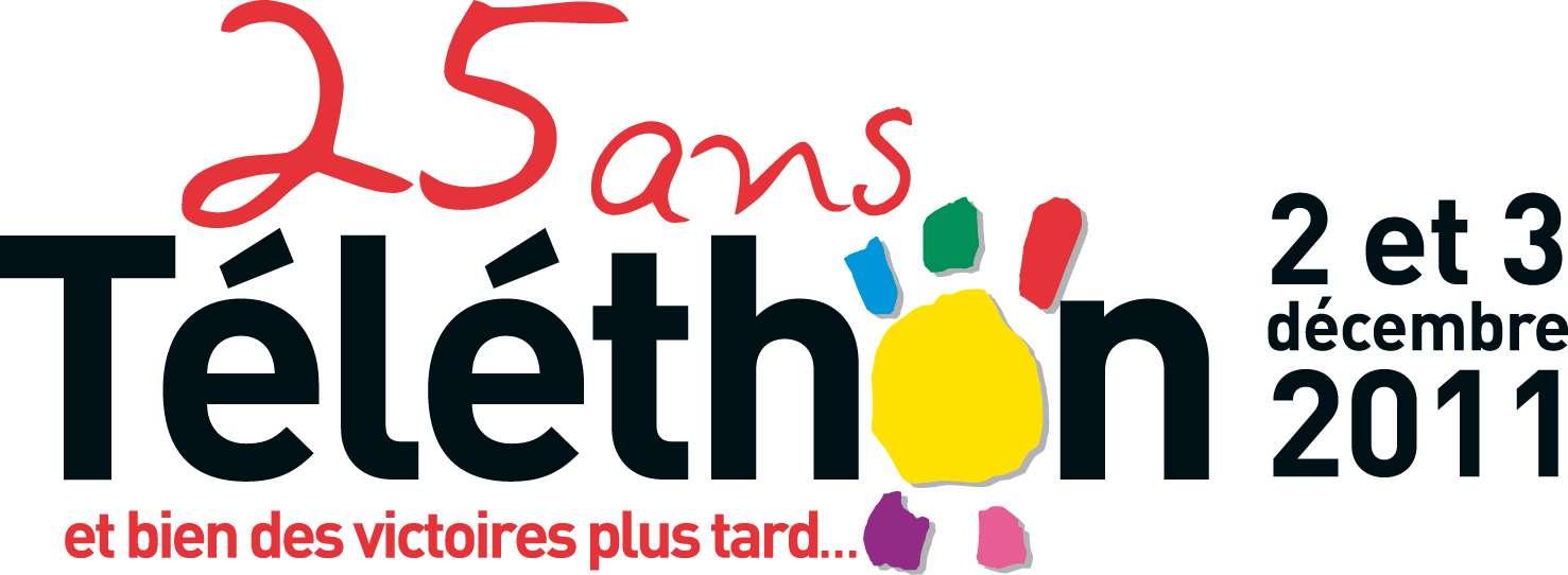 Le Téléthon 2011 : l'appel à la générosité commence ce soir ! © Téléthon