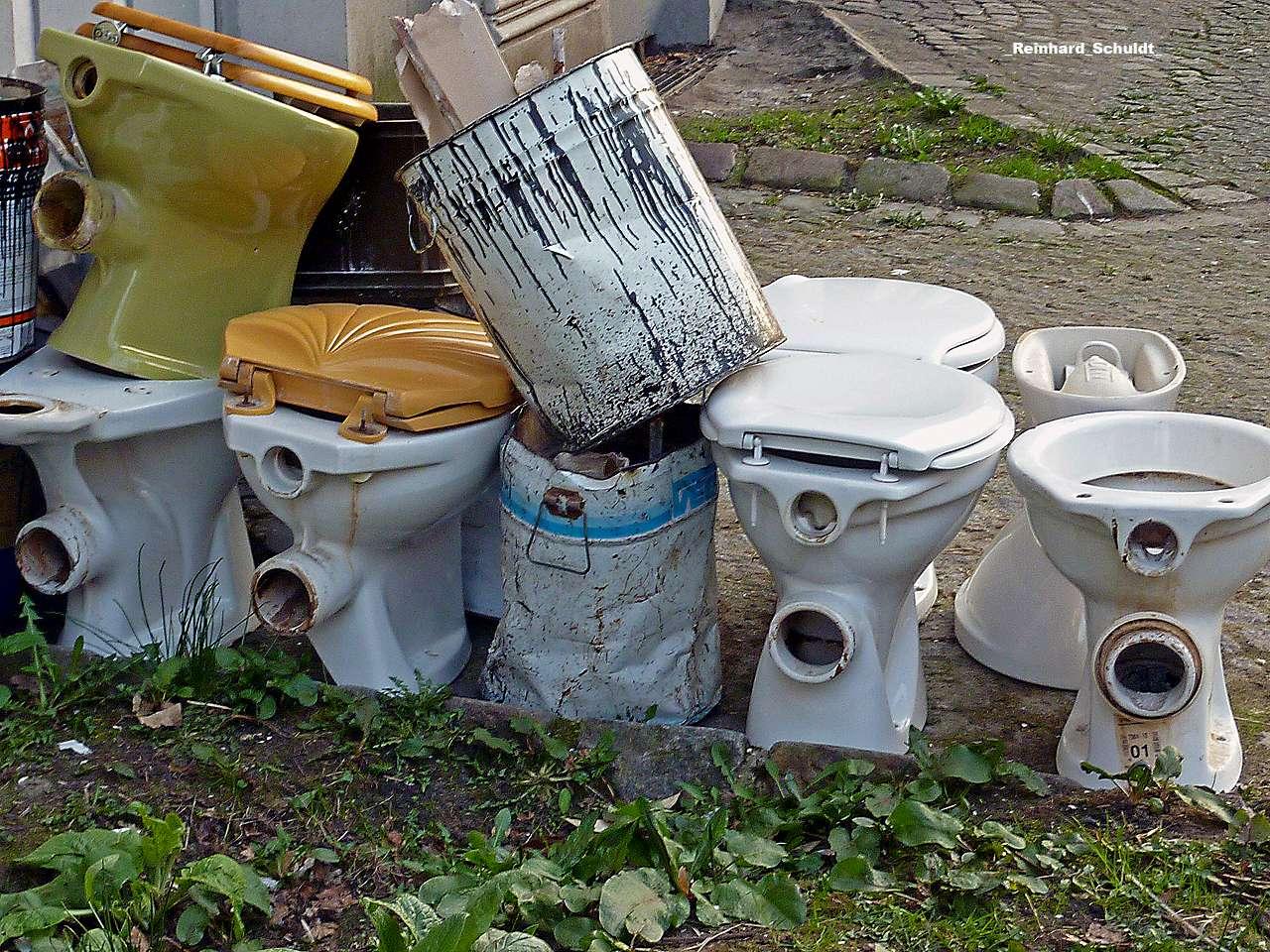 L'eau de recyclage de Newater, une fois reminéralisée, est tout à fait potable. Pourtant, les habitants de Singapour ne sont pas tous prêts à la boire... En revanche, elle convient aux besoins d'industriels qui recherchent une eau d'une bonne pureté. Les Australiens franchiront-ils le pas ? © Reinhard_Schuldt (Brigitte Schuldt), Flickr, cc by nc nd 2.0