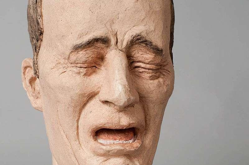 Plus qu'un banal coup de cafard, la dépression altère les fonctions intellectuelles de manière pérenne si elle n'est pas prise en charge. © Gerd Germeraad, Wikimedia Commons, cc by sa 3.0