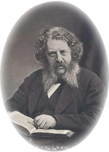 William John Macquorn Rankine était un ingénieur et un physicien écossais qui a introduit le terme d'énergie potentielle. Le concept lui-même remonte aux travaux de Lagrange. © DR