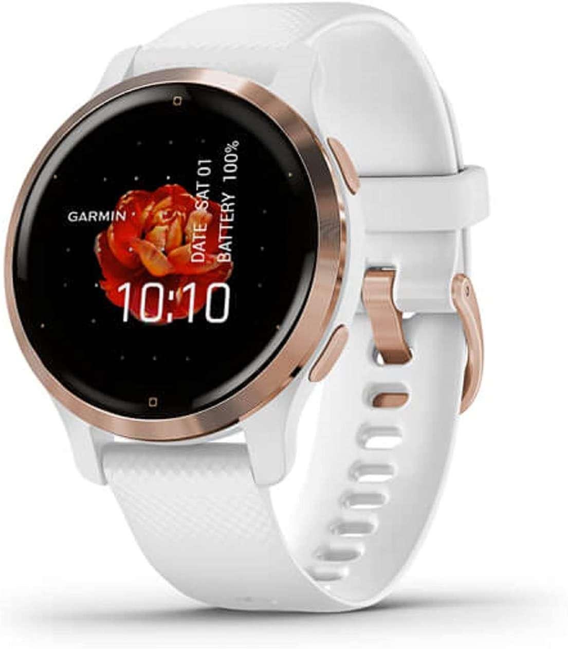 Bon plan : la montre Garmin Venus 2S © Amazon