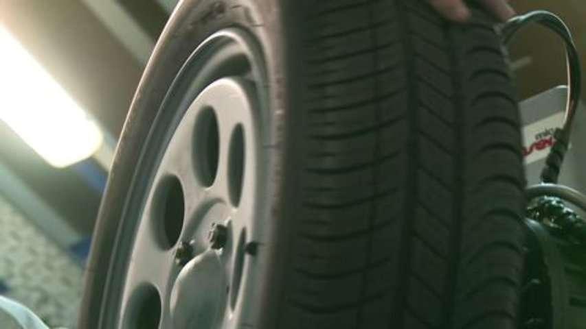 Hiriko, la voiture pliable